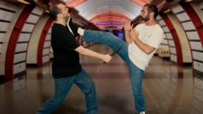 Krav Magá, a técnica de defesa pessoal que qualquer um pode aprender