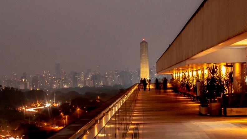 7 mirantes com vistas incríveis da cidade de São Paulo