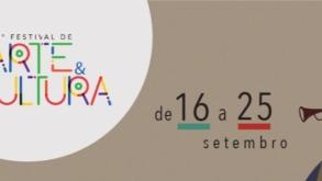 Shopping Taboão sedia o 2° Festival de Arte e Cultura, com atrações gratuitas