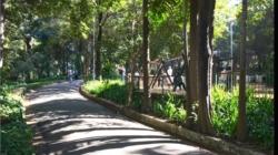 Parque Buenos Aires completou seu 108º aniversário na sexta-feira