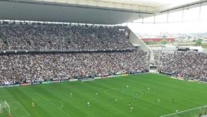 Público pode voltar aos estádios em outubro, autoriza o Governo de SP