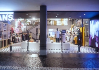 Vans inaugura loja com dois andares na Avenida Paulista