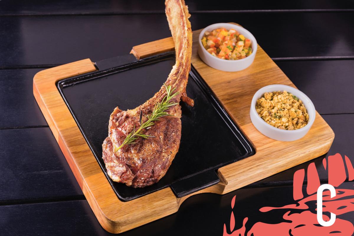 Carnívoros: o restaurante para apaixonados por carne