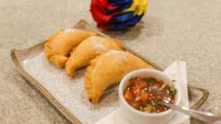 Mitad Del Mundo: Primeiro restaurante gourmet equatoriano do Brasil