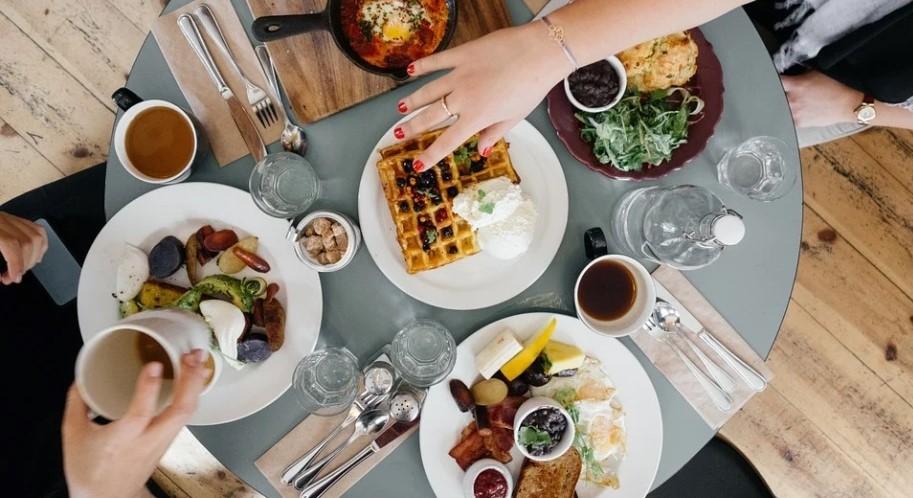 Breakfast Weekend tem cafés da manhã por preços promocionais em hotéis paulistanos