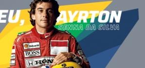 Ayrton Senna ganha exposição completa em sua homenagem