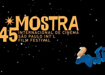 Já está acontecendo a 45ª Mostra Internacional de Cinema em São Paulo!