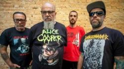 Ratos de Porão faz mini tour especial com 5 shows em São Paulo